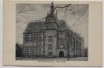 AK Recklinghausen Gymnasium 1920