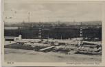 AK Berlin Zentralflughafen Tempelhofer Feld 1931