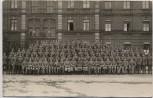AK Foto Fürth Gruppenfoto Soldaten Börner Reichswehr 1929 RAR