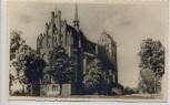 AK Foto Schwetz an der Weichsel Świecie Pfarrkirche Westpreußen Polen 1930