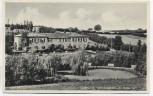 AK Grebin in Holstein Erholungsheim Im Stillen Tal b. Malente Plön 1940