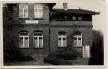 AK Foto Zingst auf Darß Kindererholungsheim Min Hüsung 1940