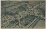 AK Foto Einsingen bei Ulm Luftbild Fliegeraufnahme 1930