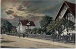 AK Winsen an der Luhe Bahnhofstraße 1910 RAR