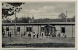 AK Foto Magdeburgerforth Schullandheim mit Kindern bei  Möckern 1936
