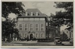 AK Recklinghausen Breukerhaus mit Auto 1935 RAR