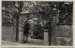 AK Recklinghausen Engelsburg 1935