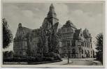 AK Recklinghausen Rathaus 1935