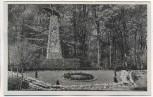 AK Saarlautern Neues Dreissiger Denkmal Saarlouis 1940