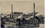 AK Deutsch-Oth Audun-le-Tiche Hochöfen Moselle Frankreich 1915