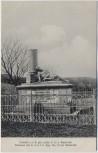 AK Máslojedy Masloved bei Hradec Králové Schlachtfeld bei Königgrätz 1866 Denkmal k. u. k. Inf.-Reg. No. 12 Tschechien 1910