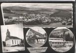 AK Niederwörresbach bei Birkenfeld