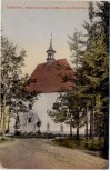 AK Trautenau Trutnov Kapelle 1866 Böhmen Tschechien 1920