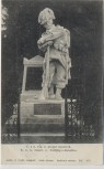 AK Chlum (Všestary) Schlachtfeld bei Königgrätz 1866 Denkmal des k. u. k. 8. Feldjäger-Bataillon Tschechien 1910