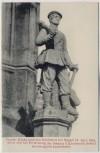 VERKAUFT !!!   AK Düppel Dybbøl Sogn Düppel-Denkmal Pionier Klinke 1864 Nordschleswig Dänemark 1920
