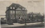 AK Graudenz Grudziądz Städtisches Museum Westpreußen Polen 1916