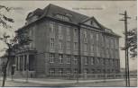 AK Graudenz Grudziądz Königl. Maschinenbau-Schule Westpreußen Polen 1918