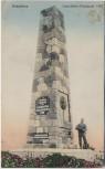 AK Graudenz Grudziądz Courbiere-Denkmal Westpreußen Polen 1918