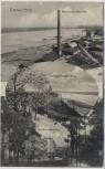 AK Graudenz Grudziądz Pionierübungsplatz Schlossbergabhang Schützenstrasse Westpreußen Polen 1918
