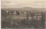 AK Bayreuth Totalansicht 1909