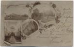 AK Gruss aus St. Karl Valkenburg aan de Geul Niederlande 1900