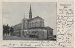 AK Cistercienser-Abtei Oelenberg im Elsass Reiningue Haut-Rhin Frankreich 1906