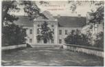 VERKAUFT !!!   AK Fürstenberg i. M. Havel Herzogliches Schloss 1910