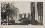 AK Foto Mayen Straßenansicht Rheinland-Pfalz 1918 RAR