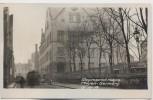 AK Foto Mayen Straßenansicht mit Haus und Autos Rheinland-Pfalz 1918 RAR