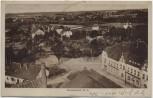 AK Kunzendorf Kunice Żarskie Ortsansicht bei Sorau Żary Ostbrandenburg Polen 1930 RAR