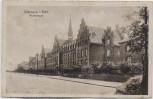 AK Grünberg in Schlesien Zielona Góra Mutterhaus Polen 1920