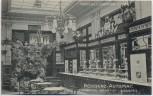 AK Dresden Conditorei Cafe Residenz-Automat Wehn u. Co. Seestraße 7 1910 RAR