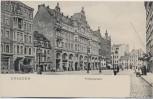AK Dresden Freiberger Platz 1910 RAR