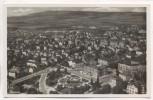 VERKAUFT !!!   AK Foto Weimar Fliegeraufnahme 19015 1940