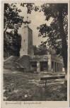 AK Foto Gummersbach Kriegerdenkmal 1940 RAR