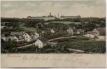 AK Kaufbeuren Blick auf Heilanstalt 1905