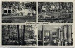 VERKAUFT !!!   AK Mehrbild Kleinkummerfeld Hotel Waldhof bei Groß Kummerfeld Neumünster 1958