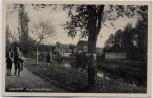 AK Lippstadt Im grünen Winkel Menschen Soldat 1940