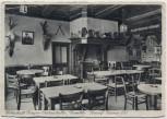 AK Gimbte bei Greven Wirtschaft Berger-Oesterschulte Innenansicht 1939 RAR