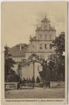 AK Schloss Neubronn Post Hohenstadt Aalen Bahnstation Mögglingen Abtsgmünd 1916 RAR