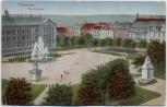 AK Pirmasens Exerzierplatz 1920