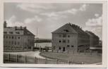 AK Foto München Schwabing Freimann Kaserne der Nachrichten-Abtlg. 47 1939