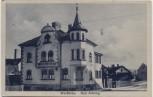 AK Bad Aibling Weißbräu Weiß-Bräuhaus Brauerei 1936 RAR