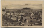 AK Tuttlingen Ortsansicht mit Honberg 1919