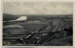 AK Foto Korneuburg Blick vom Bisamberg Niederösterreich Österreich Feldpost 1941