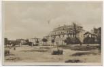 VERKAUFT !!!          AK Ostseebad Niendorf Kurhaus b. Timmendorfer Strand 1930