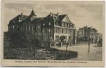 AK Frankfurt Ginnheim Prediger-Seminar der Bischöfl. Methodistenkirche 1910