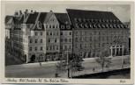 AK Nürnberg Hotel Deutscher Hof Das Hotel des Führers 1937