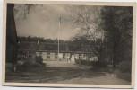 AK Milowitz Milovice nad Labem Truppenübungsplatz Tschechien 1944