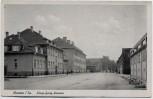 AK Wurzen in Sachsen König-Georg-Kaserne Feldpost 1941
